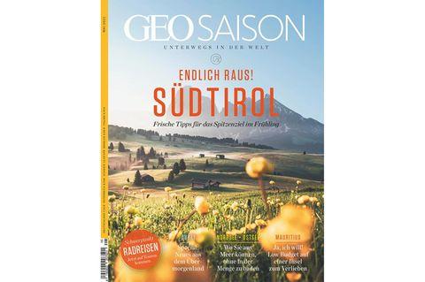 GEO Saison 05/2021