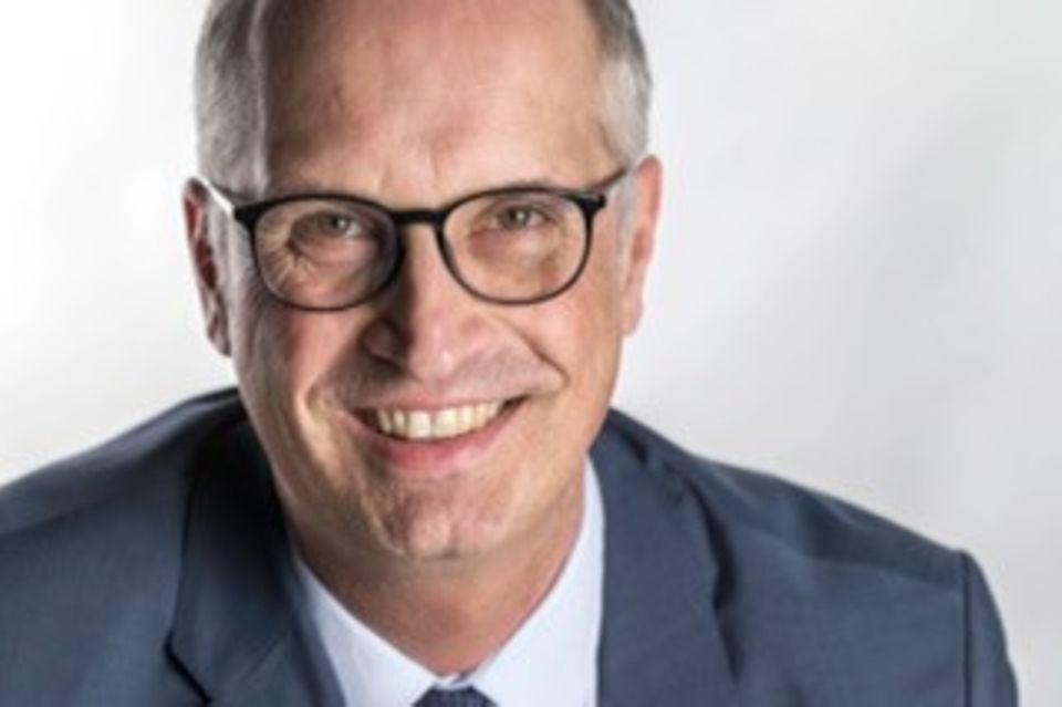Ralf Hinrichs: Experte für die Zahlen