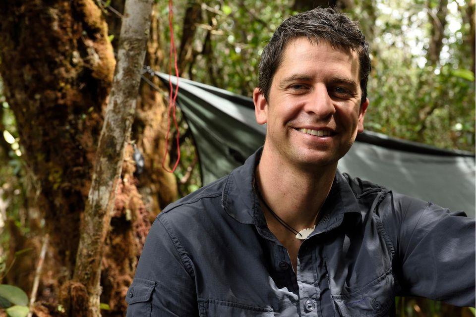 Lars Abromeit: Experte für Expeditionen, oft in die Tropen