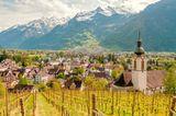 Altdorf in der Schweiz