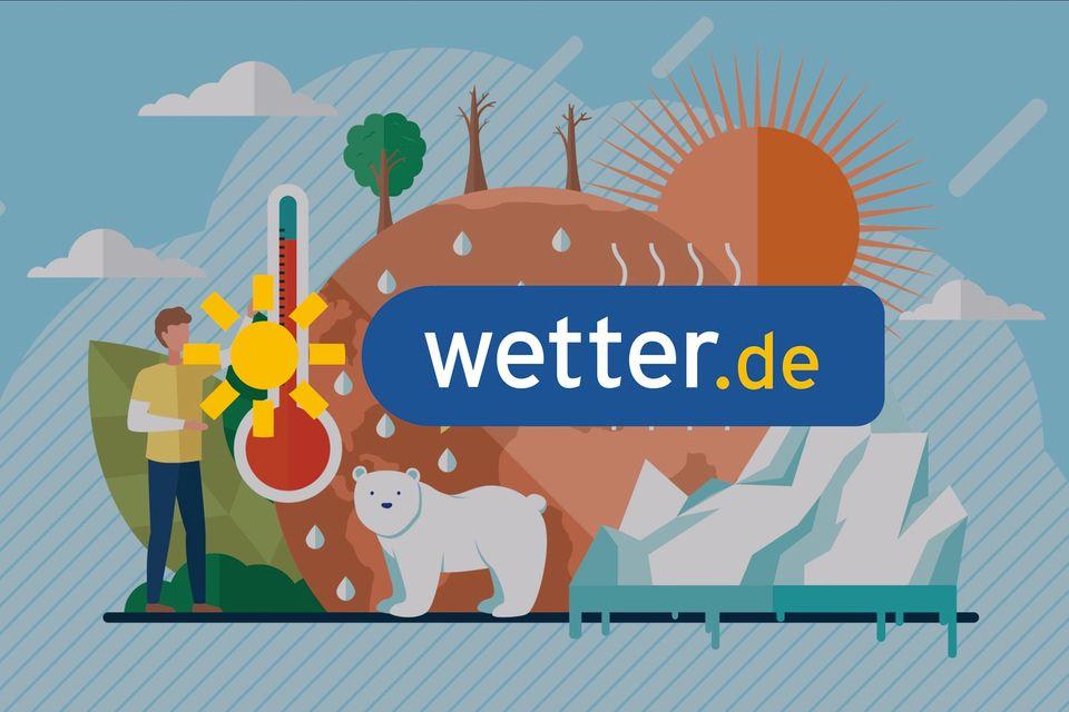 robuart - Shutterstock / wetter.de