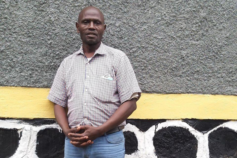Tamiru Haile: Experte für Waldschutz, Kaffee und Landwirtschaft