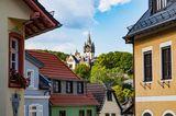 Altstadt von Königstein im Taunus