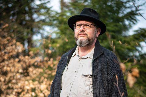 Der Biologe Pierre Ibisch ist Professor an der Hochschule für nachhaltige Entwicklung Eberswalde