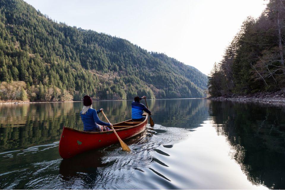 EB Adventure Photography / Shutterstock.com
