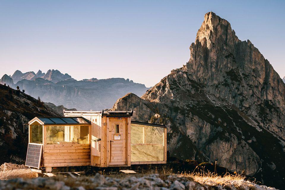Haus am Gipfel