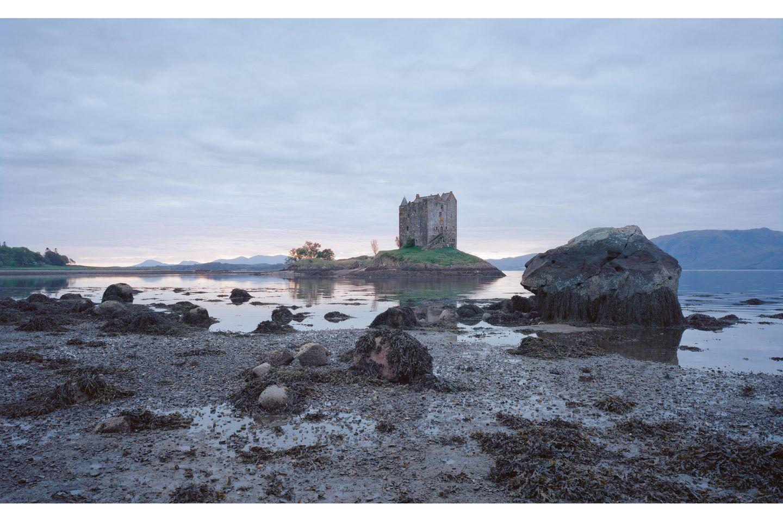 Castle Stalker, Schottland