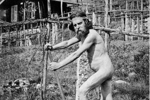 Die Siedler vom Wahrheitsberg