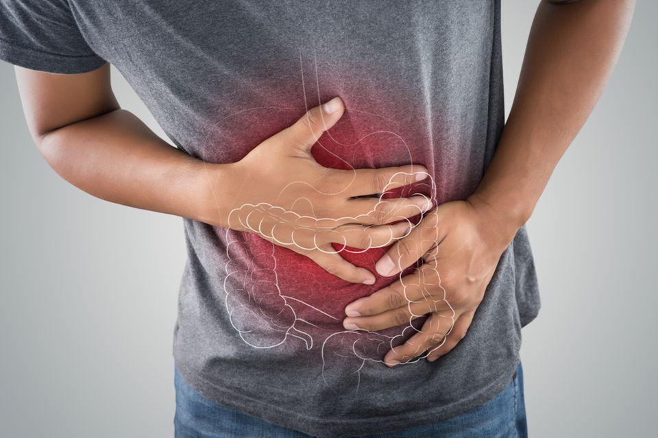 Podcast: Alles, was für eine gesunde Lebensführung empfohlen wird, dient auch der Vorsorge von Darmkrebs