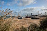 """14.05.2021      """"Fischerboote am Strand.""""      Ort:Dänemark  Kamera:Nikon Z6  Mehr Fotos vonPhotoHoni"""