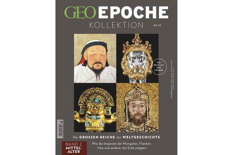 GEO EPOCHE KOLLEKTION Nr. 23