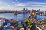 Highway in Sydney