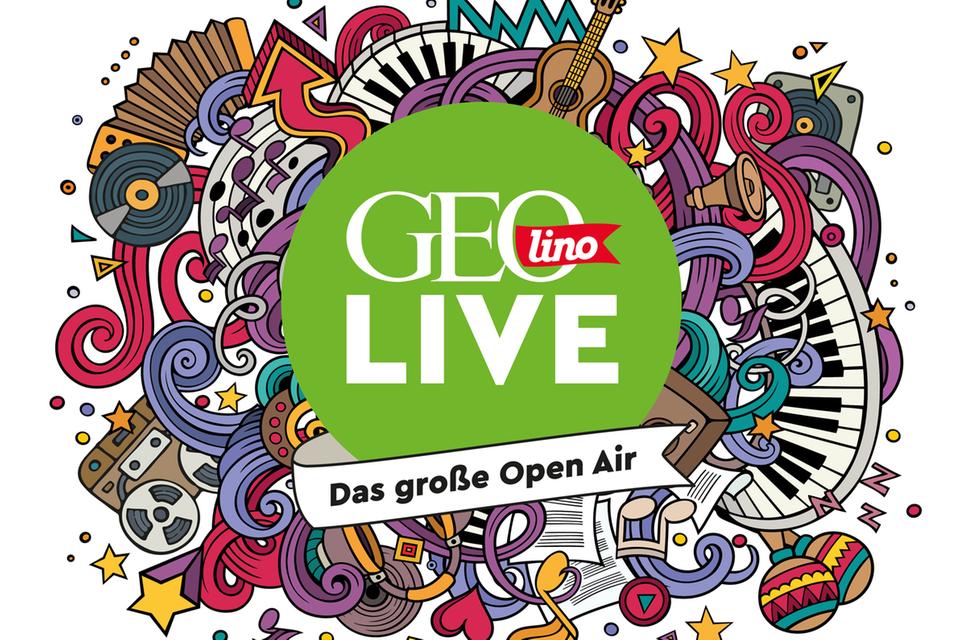 GEOlino LIVE – das Open Air