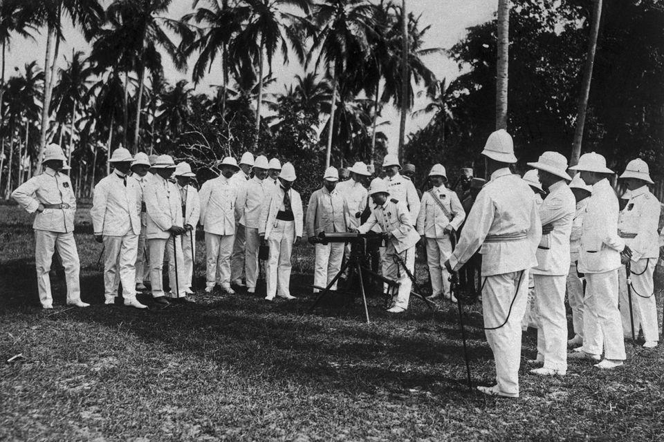 Kolonialismus: Wunden, die nicht verheilen