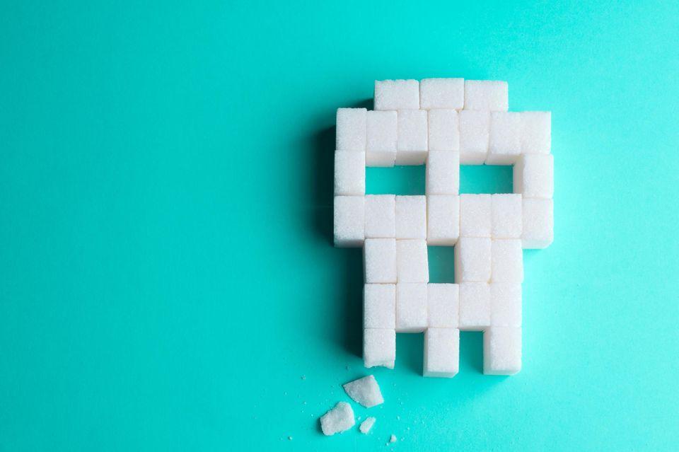 Zucker - die süße Gefahr