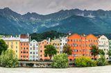 Innsbruck – ein Ort der Gegensätze