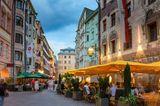 Innsbruck – Altstadt
