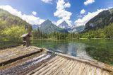Oberösterreich – Schiederweiher