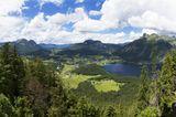 Steiermark– Blick vom Tressenstein
