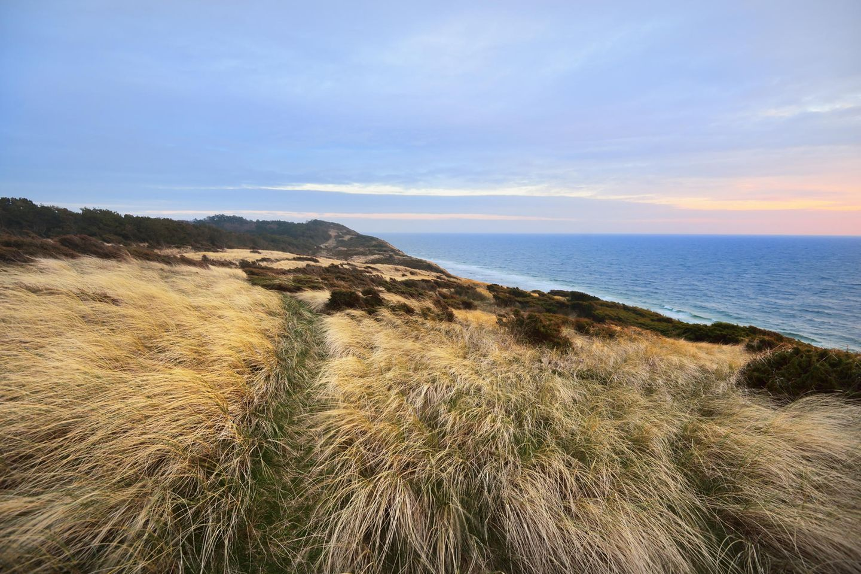 """""""Die Wüste"""" auf der dänischen Insel Anholt"""