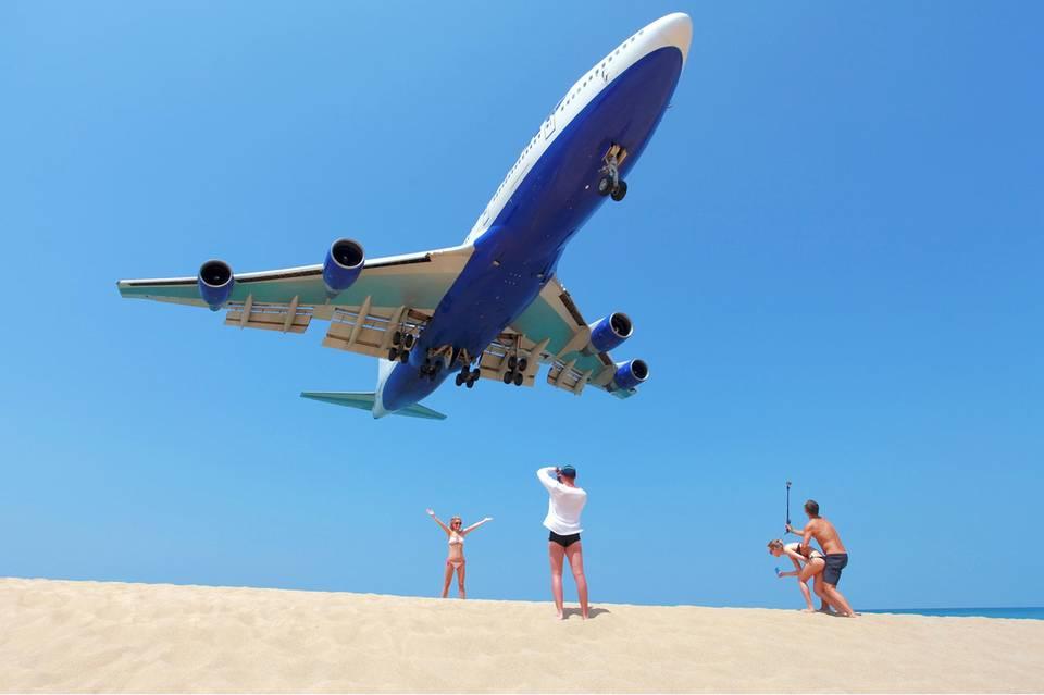 Tourismus: Die Zukunft des Reisens: Aufbruch in eine neue Urlaubszeit