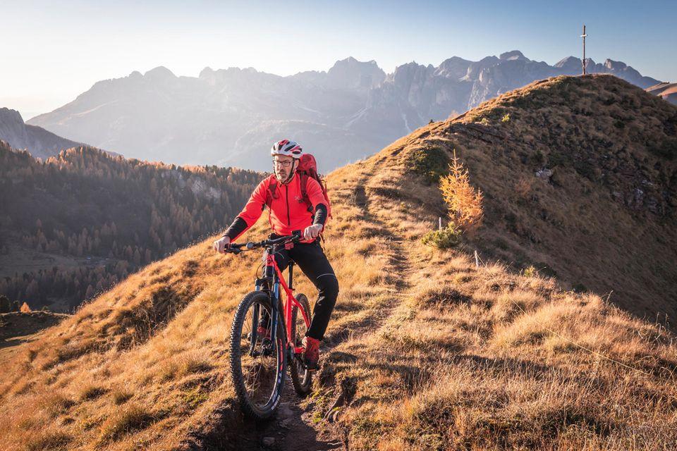 Outdoor-Boom: E-Biker gegen Naturschützer: Sind die Ruheoasen noch zu retten?