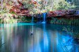 Fern Pool im Karijini-Nationalpark