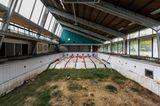 Schwimmbad, Dänemark