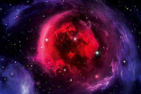 Schon bald nach dem Urknall begannen sich an vielen Stellen im jungen Universum Gasnebel zu verdichten und zunehmend kompakte Wolken zu bilden. Je enger die Atome darin gepackt waren, desto heißer wurde es – bis schließlich, etwa 100 bis 200 Millionen Jahre später, die ersten Sterne im bis dahin dunklen All zündeten