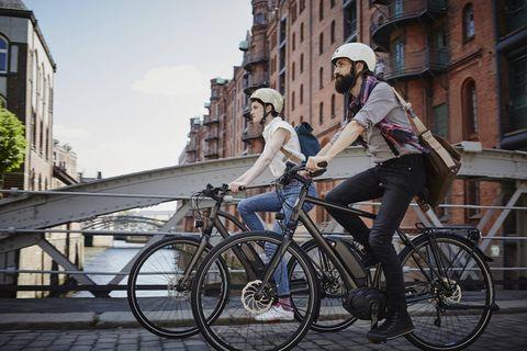Outdoor: Wie Sie das perfekte E-Bike finden