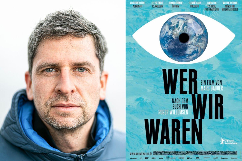 Berater der Filmproduktion und Co-Herausgeber des Buchs: GEO-Reporter Lars Abromeit