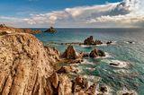 Cabo de Gata, Costa de Almeria