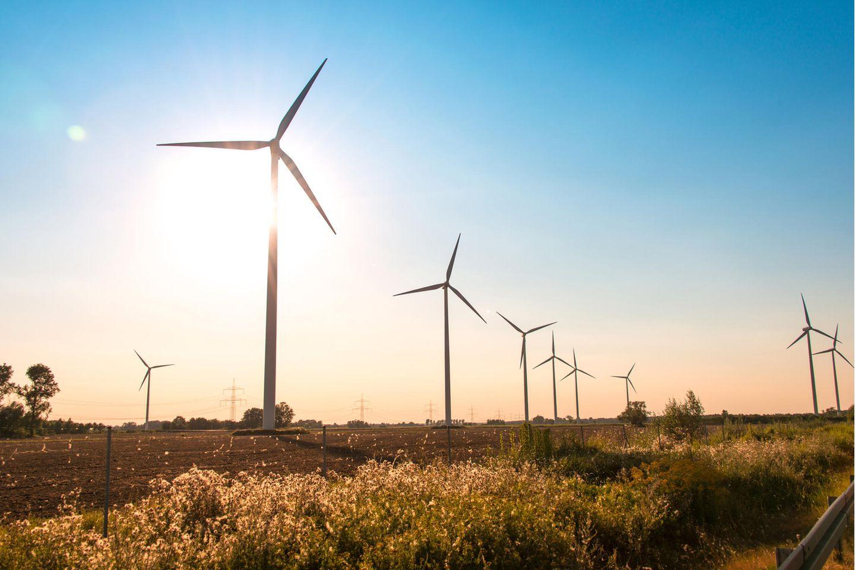 Erneuerbaren Energien kommt in den Plänen der EU-Kommission eine Schlüsselrolle zu