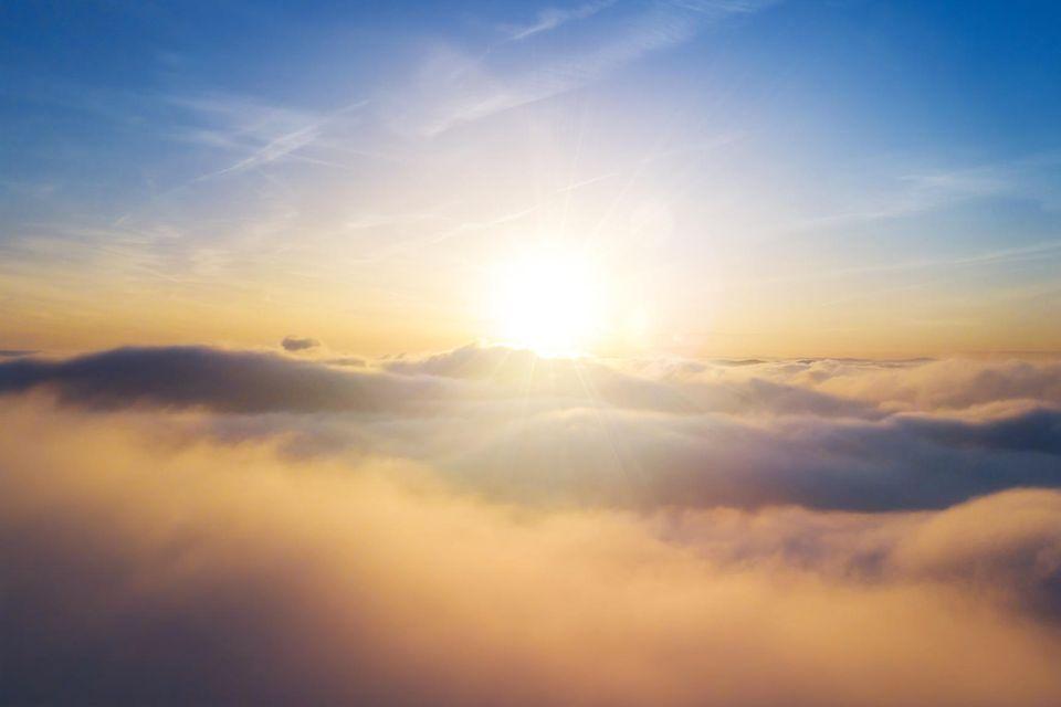 Klimasensitivität: Wolken verstärken die Erderwärmung – zu diesem Ergebnis kommt eine Studie