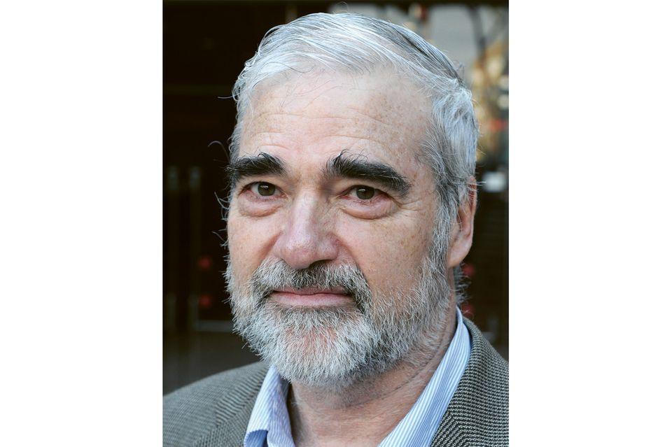 """Peter D. Ward lehrt als Professor für Earth and Space Science an der University of Washington in Seattle. Sein Buch """"Die große Flut"""" ist im Oekom-Verlag erschienen"""