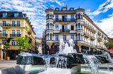 Baden-Baden ist jetzt Welterbe