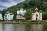 Russich-Orthodoxe Kirche in Bad Ems