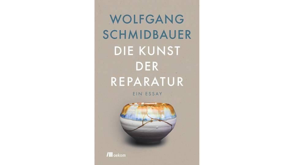 """""""Das Modell von Ex und Hopp lädiert nicht nur die Umwelt, sondern auch unsere Innenwelt"""", erklärt Wolfgang Schmidbauer in seinem Essay """"Die Kunst der Reparatur"""", erschienen im Oekom-Verlag"""
