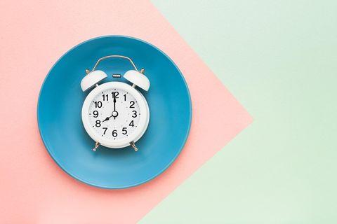 Essen nach der Uhr: Was ist dran am Hype?