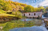 Ruda, Kroatien