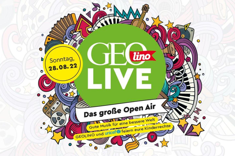 GEOlino LIVE - das Familien Open Air