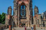Ehemalige Hauptkirche St. Nikolai in Hamburg