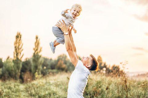 Die neuen Väter verlangen nach neuen Rollen: Wann Vatersein gelingt