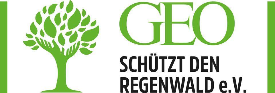 GEO schützt den Regenwald e.V.