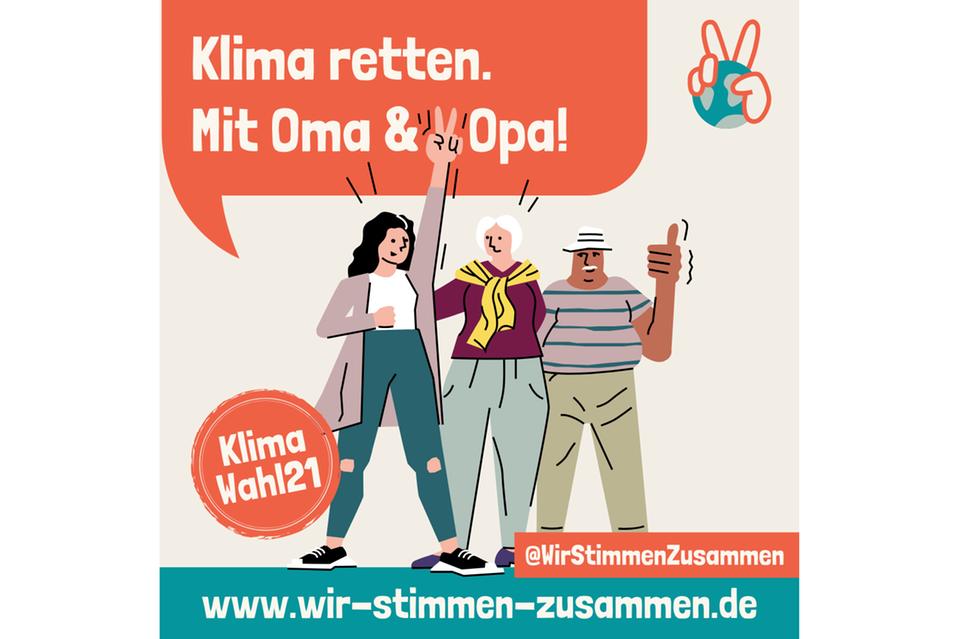 Bundestagswahl 2021: So könnt ihr euch an der Wahl beteiligen