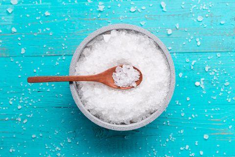 Salzverzehr: Wieviel Salz dient der Gesundheit?