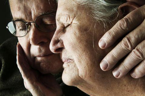 Demenz: Gibt es Hoffnung, dem Vergessen Einhalt zu gebieten?