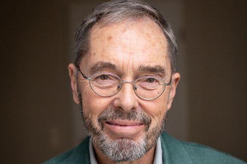 Kommunikationspsychologe Friedemann Schulz von Thun