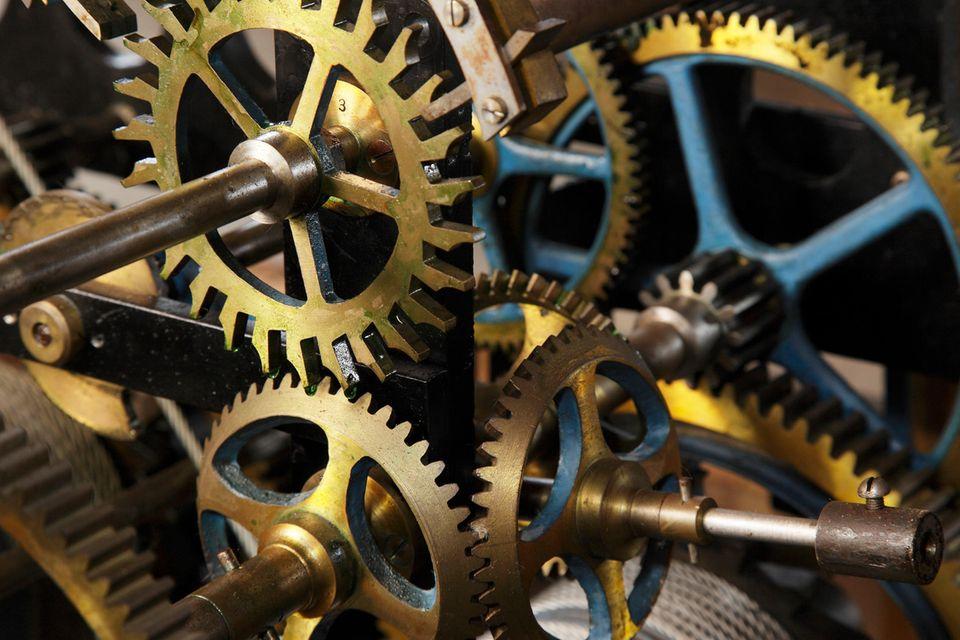 """Physik: Schlau in 3 Minuten: Was ist """"Zeit""""?"""