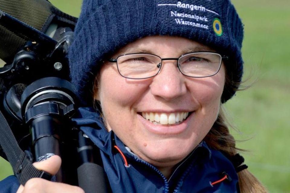 Annelie Hedden
